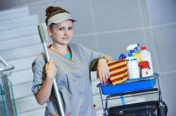 Business Cleaning Company in Hampstead, NW3